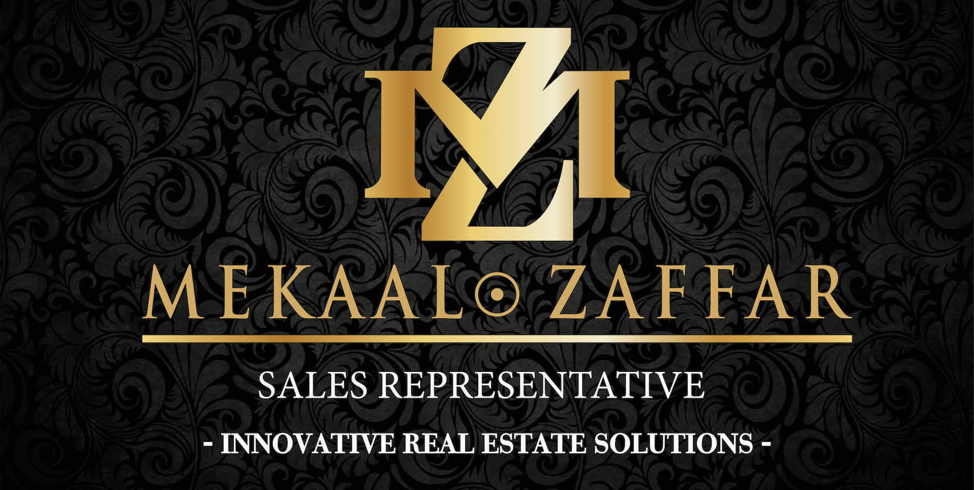 Mekaal Zaffar Real Estate